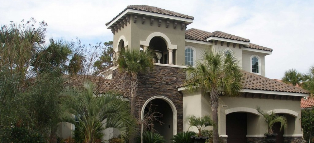 myrtle beach architect and design